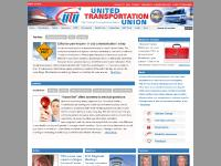 utu.org UTU Gear, Insurance, UTUIA