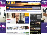 UTV Player, TV Guide, Sport, Entertainment
