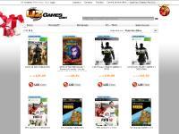 uzgames.net Gears of War 3 (XBOX360), por R$ 129,00 ou