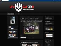 PaintBall Experience com U'z Garra, facebook.com/UzGarra, 0 comentários, Noticias