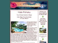 Poipu Kauai Vacation Rentals and Honeymoon cottages
