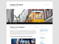 Vacation The World | Just another WordPress siteVacation The World | Just another WordPress site