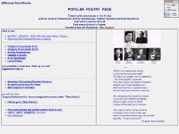 vagalecs.narod.ru Yevgeny Yevtushenko Part I, Yevgeny Yevtushenko Part II, Andrey Voznesensky
