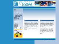 Vailes Custom Pools & Spas | Augusta County, Staunton, Waynesboro, Harrisonburg