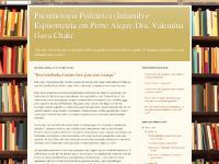 Pneumologia Pediátrica (Infantil) e Espirometria em Porto Alegre-Dra. Valentina Gava Chakr