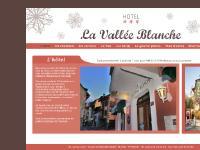 Hôtel Vallée Blanche - L'hôtel