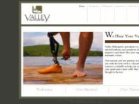 valleyorthopedic.com Prosthetics, Orthopedics, Prosthetics