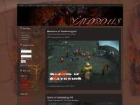 Valorous Guild - Alexstrasza