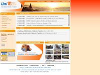 ::.. UniTour - Turismo Universitário ..::