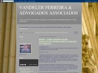 VANDELER FERREIRA & ADVOGADOS ASSOCIADOS