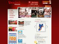 vaniniabadas.com.br