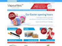 Electronic Cigarettes | E Cigarette | Electric E Cigs By Vapourlites Electronic Cigarettes