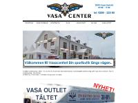 Vasacenter | Hyra skidor Sälen, skiduthyrning, Bed and Breakfast och Skishop