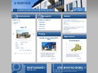 vasbyhem.se Väsbyhem bostäder lägenheter hyreslägenheter hyra bostad