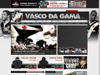 Club de Regatas Vasco da Gama - Site Oficial