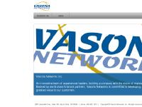 Vasona Networks | improving mobile networking