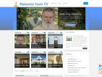 VastuTV | Maharishi Vastu Architecture