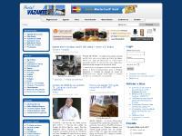 vazantenoticias.com.br Vazante-MG, Vazante Online, Vazante Notícias