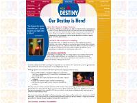 VCS - Destiny