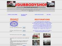 Vdub Bodyshop