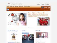 Visalia Emergency Aid Council - Home
