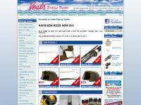 Carp Fishing Tackle, Carp Rods, Fishing Tackle, Fishing Shop - Veals4 Carp Fishing Tackle