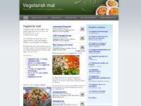 vegetarisk.info Vegetarisk mat och näring, Vegetariska tips, Vegetariska recept