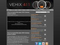 vehix411.com Powertrain, Engine, Transmission