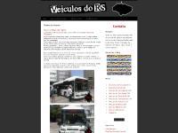 Renault Clio da CEEE, Veiculos de Empresas, Veiculos de Emergência, Veiculos de Passageiros