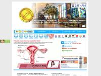 Thailand Heart Surgery and Joint Replacement with International Hospital Standard: Vejthani