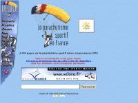 Veloce : tout le parachutisme sportif en France