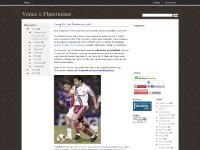 venceofluminense.blogspot.com Vence o Fluminense, ▼, ▼
