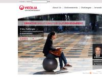 Veolia Energie (Dalkia), Veolia Propreté, Nos implantations, Contactez-nous