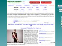 Ver TV Online Gratis - TV Globo, Big Brother Brasil, Sportv ao Vivo, PFC ao vivo,