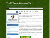 Ver TV Online Grátis Ao Vivo