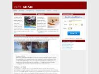 verykrabi.com krabi boutique hotel, thailand boutique hotel, krabi resorts