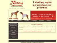 VestDog - Confecção Veterinária