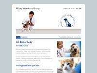 vetclinicsderby.co.uk