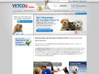 Low Cost Mobile Pet Vaccination Clinics, Animal Hospitals and Pet Meds - VETCO at PETCO