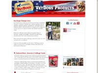 America's VetDogs Commissary