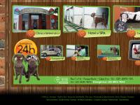 Vet D'or Cabo Frio - O maior complexo veterinário da Região dos Lagos, Hotel