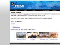 Vetech Laboratories Inc.