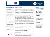Australia Visa Information - Thailand -
