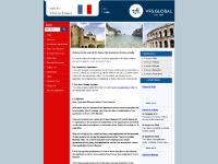 France Visa - The Rules, The Procedure, The Documents