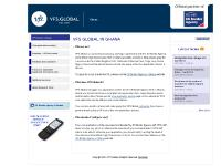 UK Visa Information - Ghana - Home Page