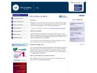 UK Visa Information - India - Home Page