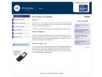 UK Visa Information - Taiwan - Home Page