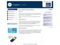 UK Visa Information - South Africa - Home Page
