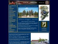 Welcome to the EDICK-HAMLINK VFW Post 369