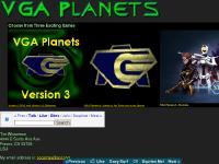 VGA Planets Home Page